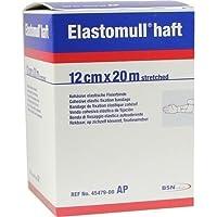 ELASTOMULL haft 12 cmx20 m Fixierbinde 1 St Binden preisvergleich bei billige-tabletten.eu
