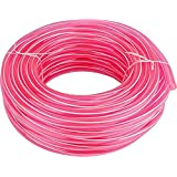 Fortune Water Pipe, Garden Hose, Car Wash Water Pipe, PVC Pipe - 0.5 Inch / 10 Meter Long ( Color May Vary ) With Hose