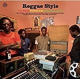 Reggae Style [Vinyl LP]