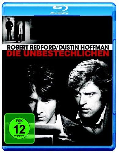 Bild von Die Unbestechlichen [Blu-ray]