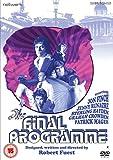 The Final Programme [DVD]