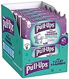 Huggies Pull Up 's WC-Training Feuchttücher, 12Stück