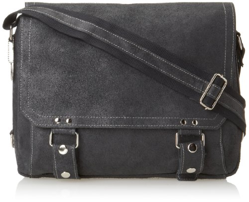 david-king-co-east-west-messenger-distressed-black-one-size