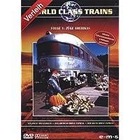 World Class Trains 1 - Züge Amerikas