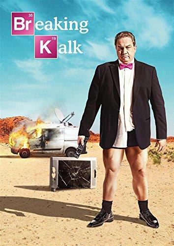 Oliver Kalkofe - Motiv Wüste [1 Poster]