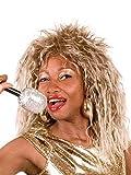 DISBACANAL Peluca de Tina Turner