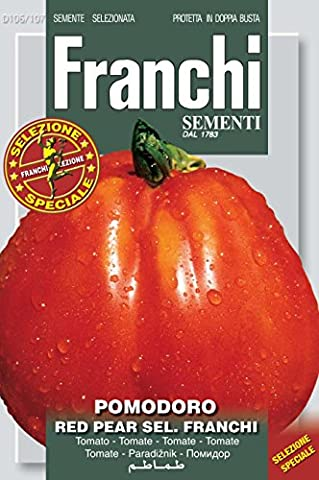 Franchi Seeds of Italy