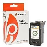 Bubprint Druckerpatrone kompatibel für Canon CL-513 XL CL513 XL CL 513 XL für Pixma IP2700 MP230 MP240 MP250 MP270 MP280 MP282 MP495 MP499 MX320 Color