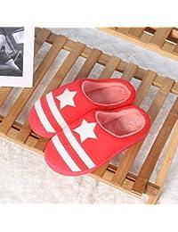 Magasins D'usine Pantoufles De Coton Pour Enfants Accueil Chaussures En Coton Anti-dérapant Chaud Coton Chaussures Dinosaurs Drag,Black