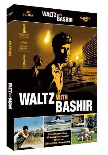 Waltz with Bashir (Limited Edition)