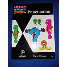 Punctuation (Ideas Bank S.)
