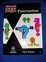 Punctuation (Ideas Bank)