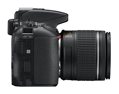 Nikon D5600 Kit Test - 12