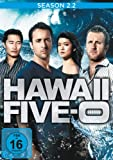 Hawaii Five-0 - Season 2.2 [3 DVDs]