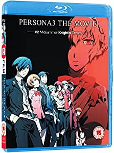 Persona3 Movie 2 - Standard BD [Blu-ray]