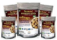 NutrActive Paneer DODI | Indian Rennet | Paneer Doda | Paneer Ka Phool | Withania Coagulans | Anti-Diabetic (1000GM)