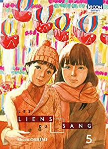 Les Liens du sang Edition simple Tome 5