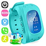 Best Phone For Kids - TURNMEON Smart Watch for Kids Children Smartwatch Phone Review