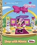 Shop with Minnie (Disney Junior: Mick...