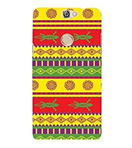 PrintVisa Designer Back Case Cover for Coolpad Max (Painitings Watch Cute Fashion Laptop Bluetooth )
