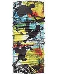 Original Buff Skater Tubular, Niños, Multicolor, Única