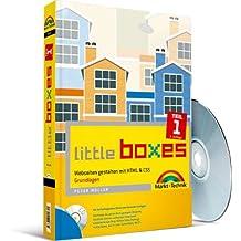 Little Boxes, Teil 1: Webseiten gestalten mit HTML und CSS. Grundlagen