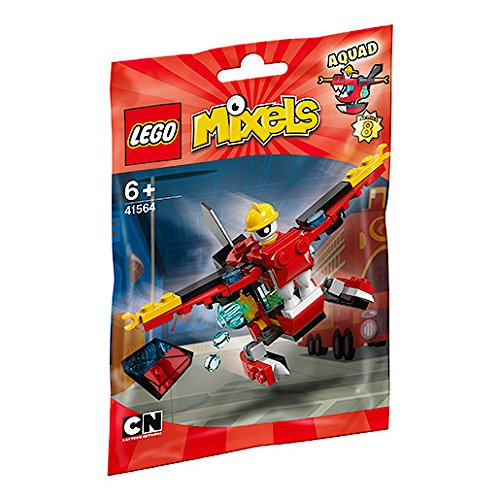 Lego-Mixels-Aquad