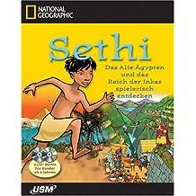 Sethi - Das Alte Ägypten/Reich der Inkas