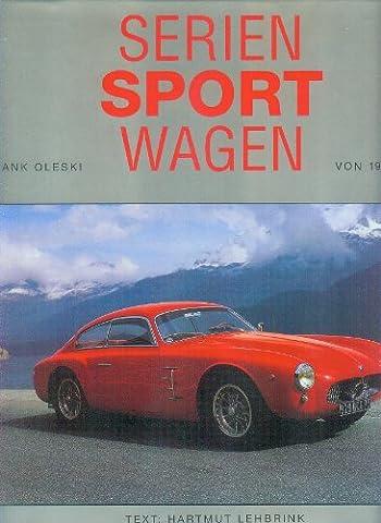 Seriensportwagen von 1945-1980