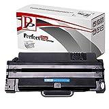 Perfectprint Cartuccia Toner compatibile per Stampante Samsung MLT105L (nero)., black