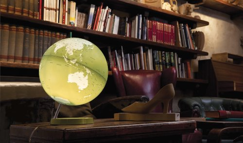 atmosphere-mappamondo-globe-30-luce-light-colour-verde-pistacchio-bianco-holbaek-jensen