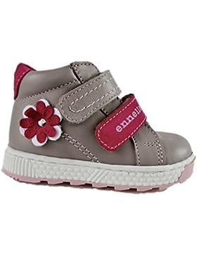ennellemoo®  Made in EU - Zapatos primeros pasos de Piel para niña beige beige 19