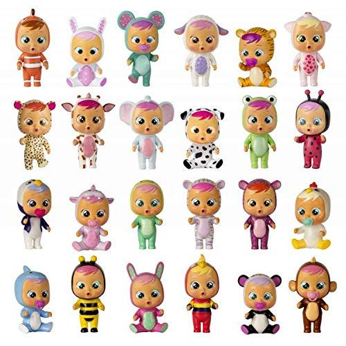 Imc Toys Bebés Llorones Lágrimas Mágicas Muñeco 97629