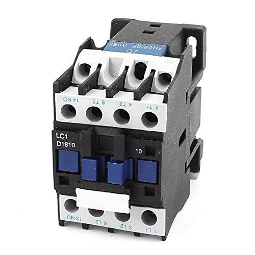 AC 380 V 50/60 Hz Spulenspannung LC1-D1810 Schütz Ersatz Relay -