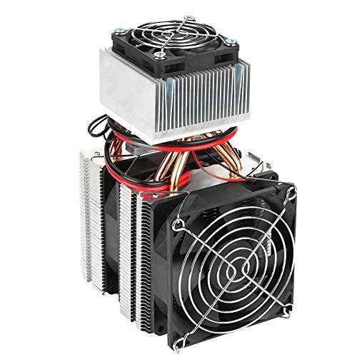 Halbleiterkühlung, Kühlgerät Thermoelektrischer Kühler DIY Mini-Kühlschrank
