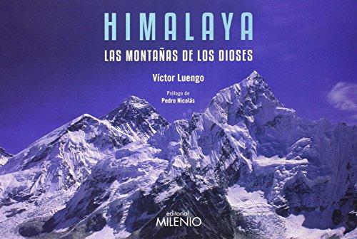 Himalaya (Visión) por Víctor Luengo