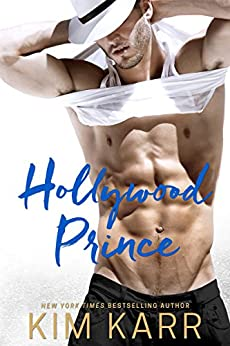 Hollywood Prince by [Karr, Kim]