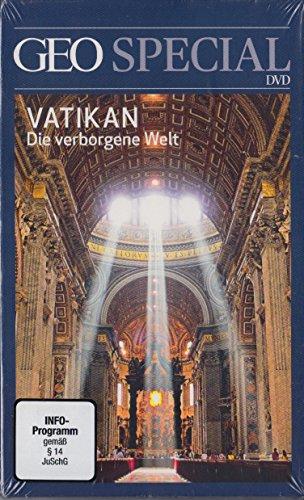 Geo Special DVD: VATIKAN - Die verborgene Welt