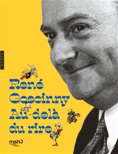 Ren Goscinny Au-del du rire