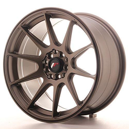 japan-racing-jr11-matt-bronze-9x17-et35-5x100-114-llantas-de-aleacion