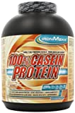 Ironmaxx 100% Casein-Protein Neutral, 2000g