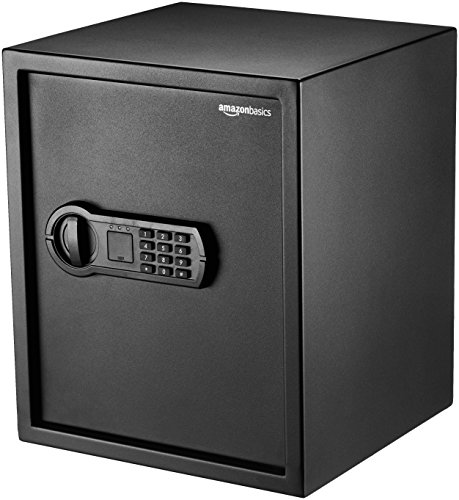 AmazonBasics Home Safe - 40 l