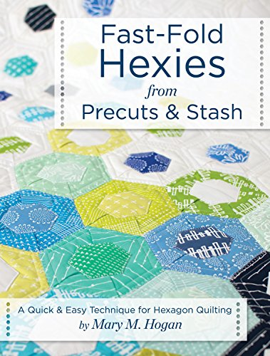 Fixed-FOLD HEXIES FROM PRECUTS