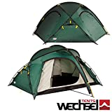Wechsel tents EXTREM Windstabiles