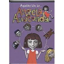 Aquesta soc jo Angela Anaconda