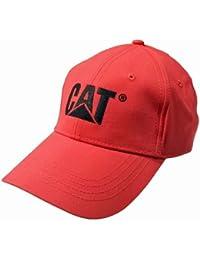 Auswahl an Herren   Jungen Offizielle Caterpillar CAT Baseball Kappen Hüte f80c275a3a