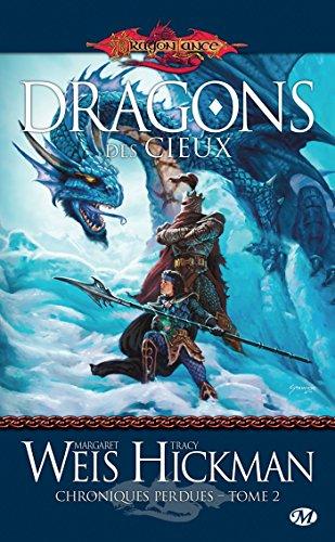 Dragons des cieux: Chroniques perdues, T2
