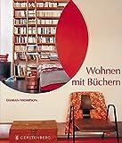 Wohnen mit Büchern