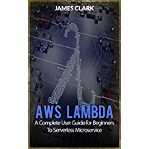 AWS Lambda: The Ultimate User Guide for Beginners To Serverless Microservice (English Edition)