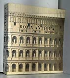 Roma antiqua, envois des architectes français, 1788-1924: Forum, Colisée, Palatin : Curie (Forum romain)-villa Médicis, Rome, 29 mars-27 mai 1985 : des beaux-arts, Paris, 7 mai-13 juillet 1986
